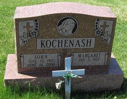 John Kochenash