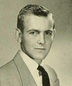 Peter Jay McNally, Sr