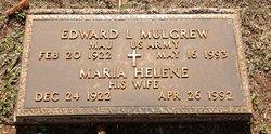 Edward L Mulgrew