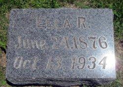 Ella R Niemoller