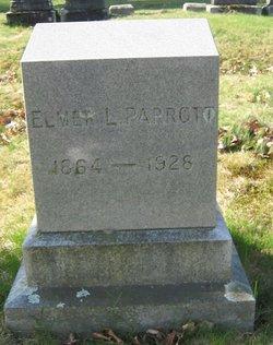 Elmer L Parrott