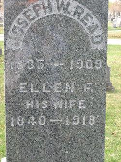 Ellen F Read