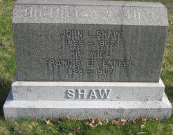 John L Shaw