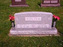 Margaret Elizabeth <I>Capshew</I> Voliva