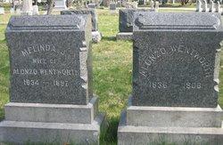 Melinda J <I>Kenney</I> Wentworth
