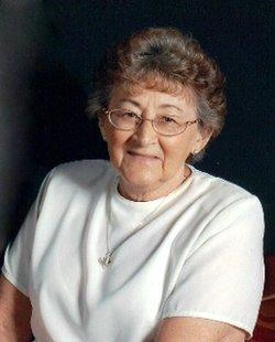 Barbara Ann <I>Johnson</I> Hoover