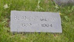 Blanche Dillon