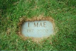 Ina Mae <I>Sutton</I> Robinson