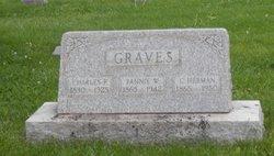 Fannie W Graves