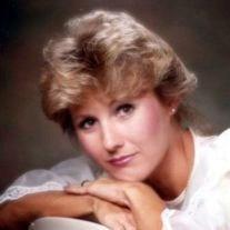 """Rebecca Jane """"Jany"""" <I>Dunbar</I> Shuff"""
