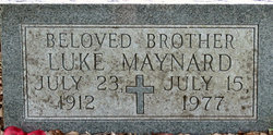 Luke Maynard