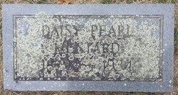 Daisy Pearl Mustard