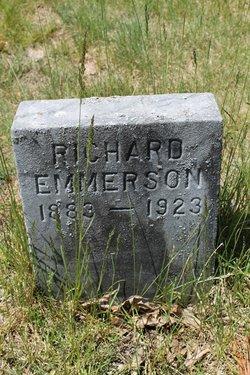 Richard Emmerson