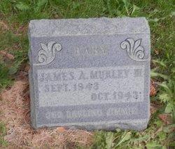 James A Murley, III