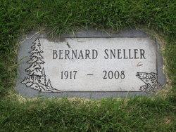 Bernard Sneller