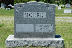 Edna C. Morris