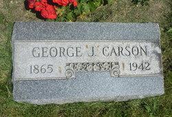 George J. Carson