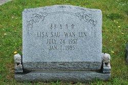 Lisa Sau Wan Lin