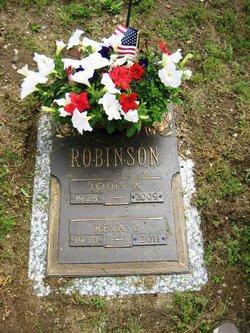 Louis W. Robinson