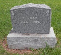 Ephram C. Ham