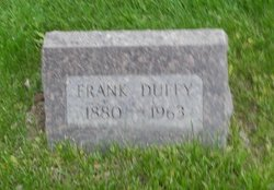 Frank Duffy