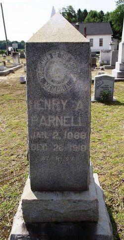 Henry Ashby Parnell
