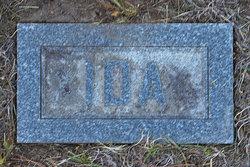 Ida May Munro