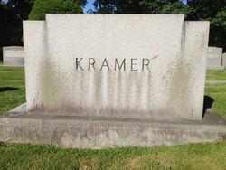 Dr Louis I Kramer