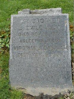 J. Emile Julia