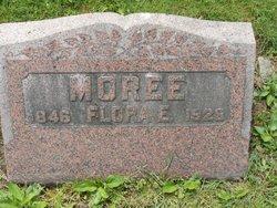 Flora E. Moree