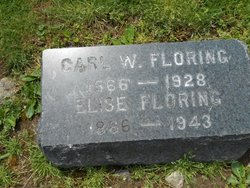 Elsie Floring