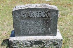 A Francis Murcray