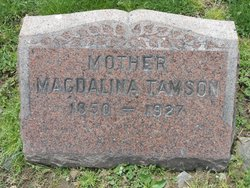 Magdalina Tamson