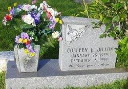 Colleen E Dillon