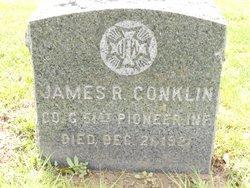 James R. Conklin