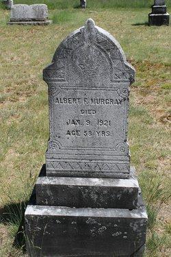 Albert F Murcray