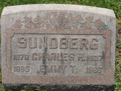 Emmy T. Sundberg