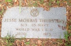 Jesse Morris Thurston