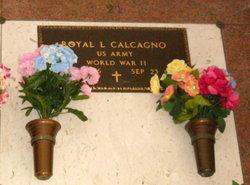 Royal L. Calcagno