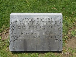 Jacob Sichel