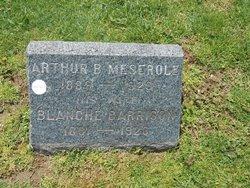 Arthur B. Meserole