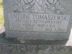 Antoni Tomaszewski