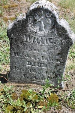 Willie Valleau