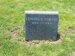 Edward C. Broberg