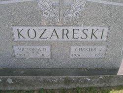 Victoria H. Kozareski