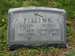 Joseph Pilling