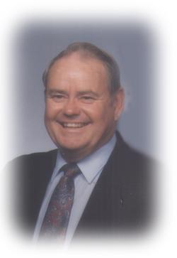 "William A. ""Bill"" Longnecker"