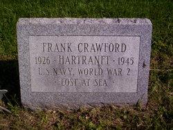 Frank Crawford Hartranft