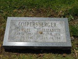 Elizabeth Loipersberger