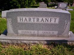 Horace J Hartranft